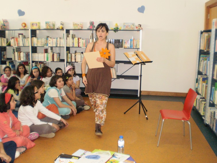 Tondela - Biblioteca Municipal