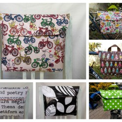 bolsas de bicicleta - bicycle bags
