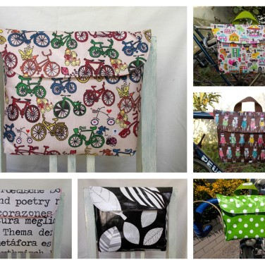 bolsas de bicicleta - bicycle bags