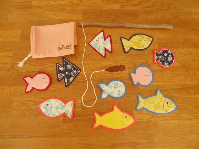 Peixinhos 2