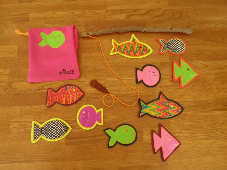 Peixinhos 3