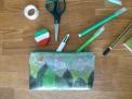 Estojo PF Verde 1