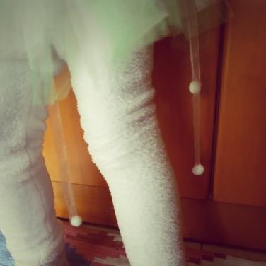 calcetas quentinhas