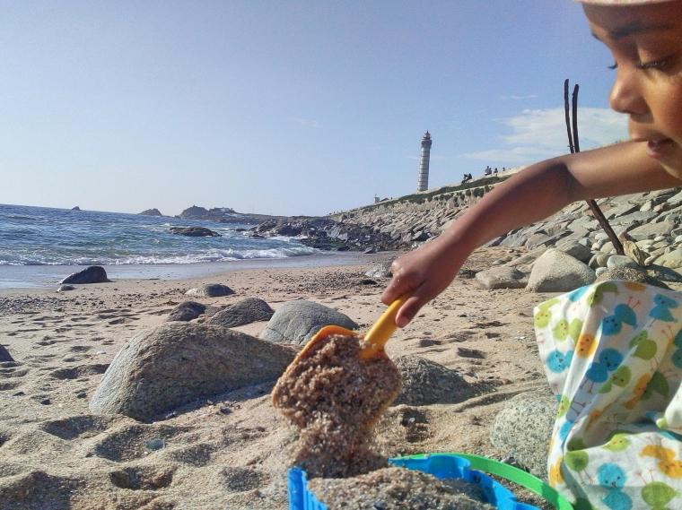 Farol praia 2
