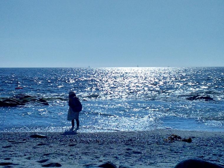 Farol praia