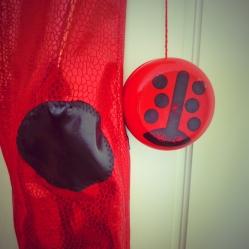 O Io-Io já existia antes de Anamé e ladybug!
